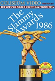The Slammy Awards Poster