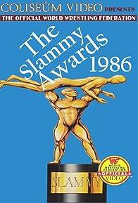 Primary photo for The Slammy Awards