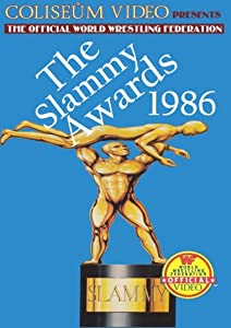MP4 movie trailer download The Slammy Awards [hd1080p]