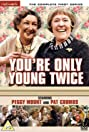 You're Only Young Twice (1977) Poster