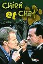 Chien et chat (1992) Poster