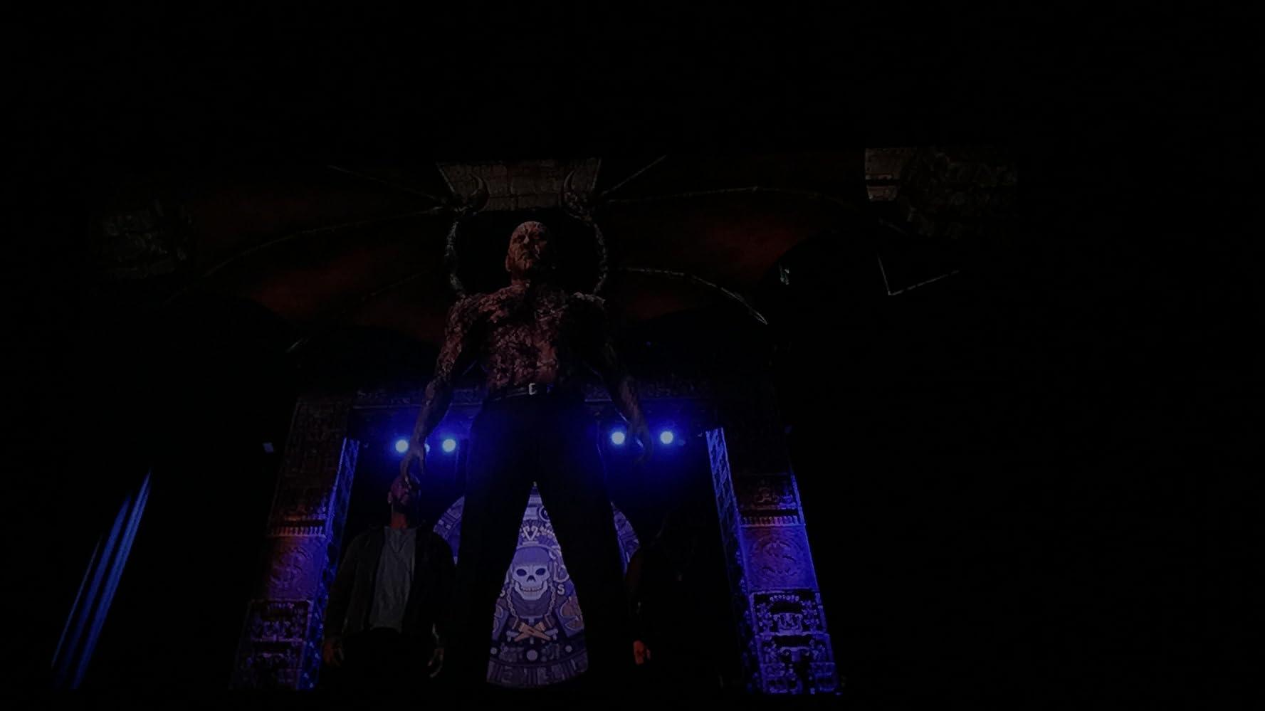 Imagens do Lucifer Dublado Dublado Online