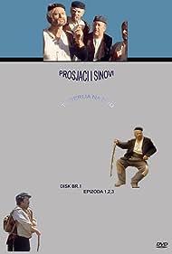 Fabijan Sovagovic in Prosjaci i sinovi (1971)