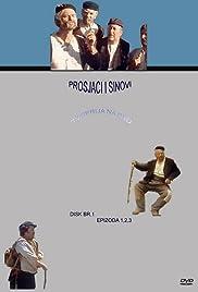 Prosjaci i sinovi Poster - TV Show Forum, Cast, Reviews