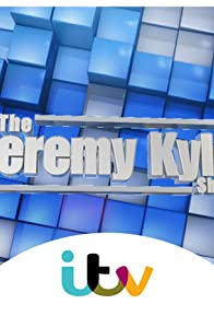 Primary photo for The Jeremy Kyle Show