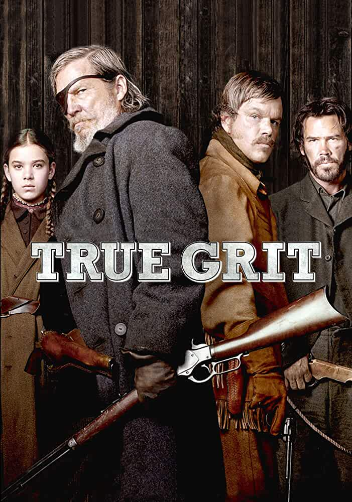 True Grit (2010) Hindi Dubbed