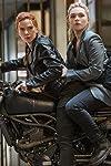 'Black Widow' Lawsuit: CAA Slams Disney for Releasing Scarlett Johansson's Salary
