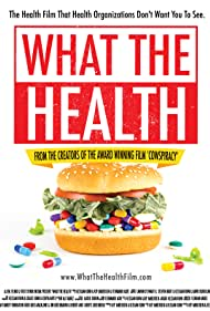 What the Health (2017) Poster - Movie Forum, Cast, Reviews
