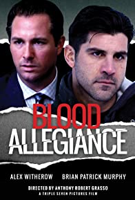 Primary photo for Blood Allegiance