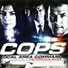 Martin Dingle Wall plays Detective Rhys Llewellyn in COPS L.A.C.