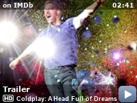 Coldplay: A Head Full of Dreams (2018) - IMDb