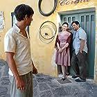 Antonio Pennarella and Francesco Mistichelli in Marcello Marcello (2008)