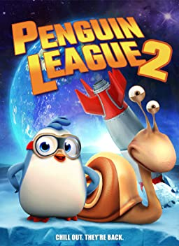 Penguin League 2 (2019)