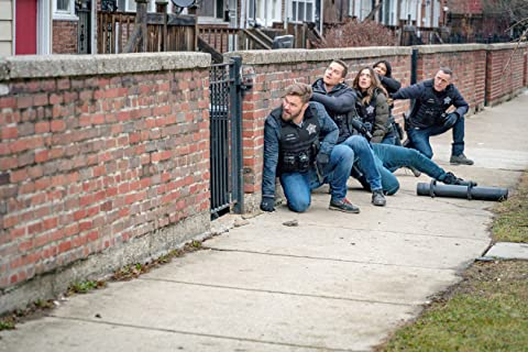 Chicago PD 7×19 – Secretos enterrados