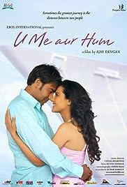 U Me Aur Hum Poster