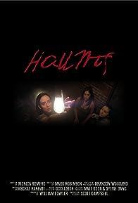 Primary photo for Haunts