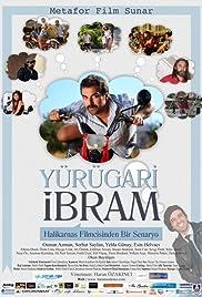Yürügari ibram Poster