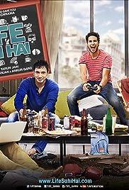 Life Sahi Hai Poster - TV Show Forum, Cast, Reviews