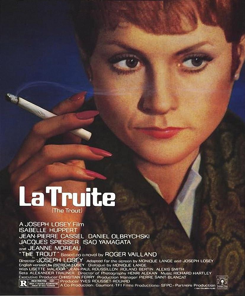 La truite (1982)