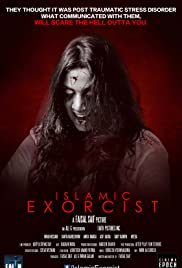 Islamic Exorcist Poster