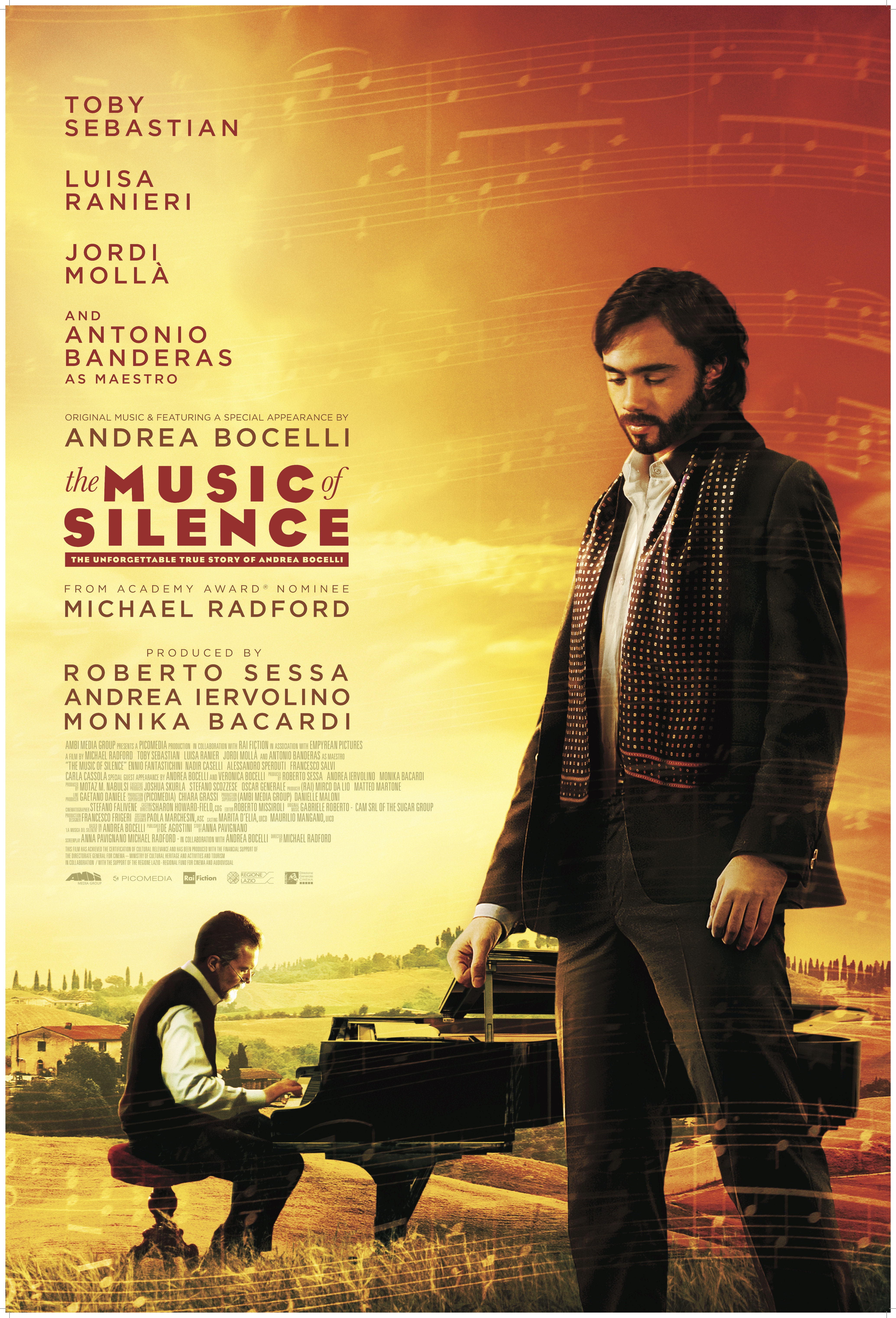 the sound of silence prevod