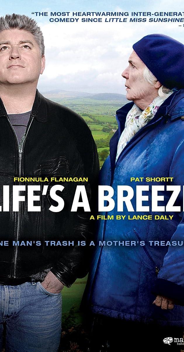 Subtitle of Life's a Breeze