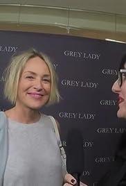 Grey Lady Premiere Poster