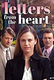 Letters from the Heart (2019) Saving Hope 1080p