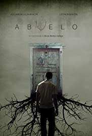 Abuelo Poster