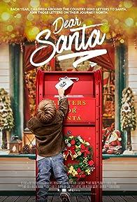 Primary photo for Dear Santa