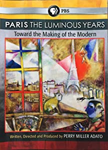HD 1080p movie downloads Paris: The Luminous Years by none [2048x1536]