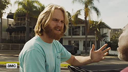 Lodge 49: Dud's Near-Death Story