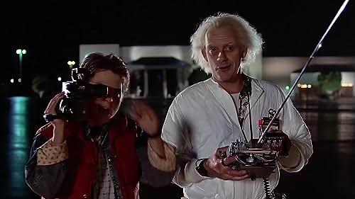 'Back to the Future' | Anniversary Mashup