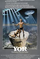 Yor: The Hunter from the Future
