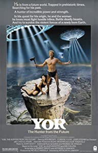 Yor, the Hunter from the Future tamil dubbed movie free download