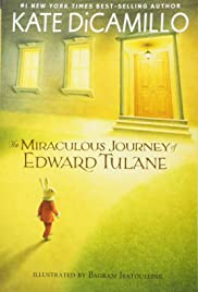 The Miraculous Journey of Edward Tulane Poster