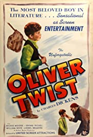 Oliver Twist (1933) Poster - Movie Forum, Cast, Reviews
