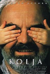 Primary photo for Kolya