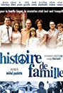 Histoire de famille (2006) Poster