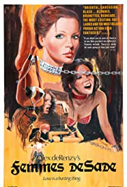 Play or Watch Movies for free Femmes de Sade (1976)