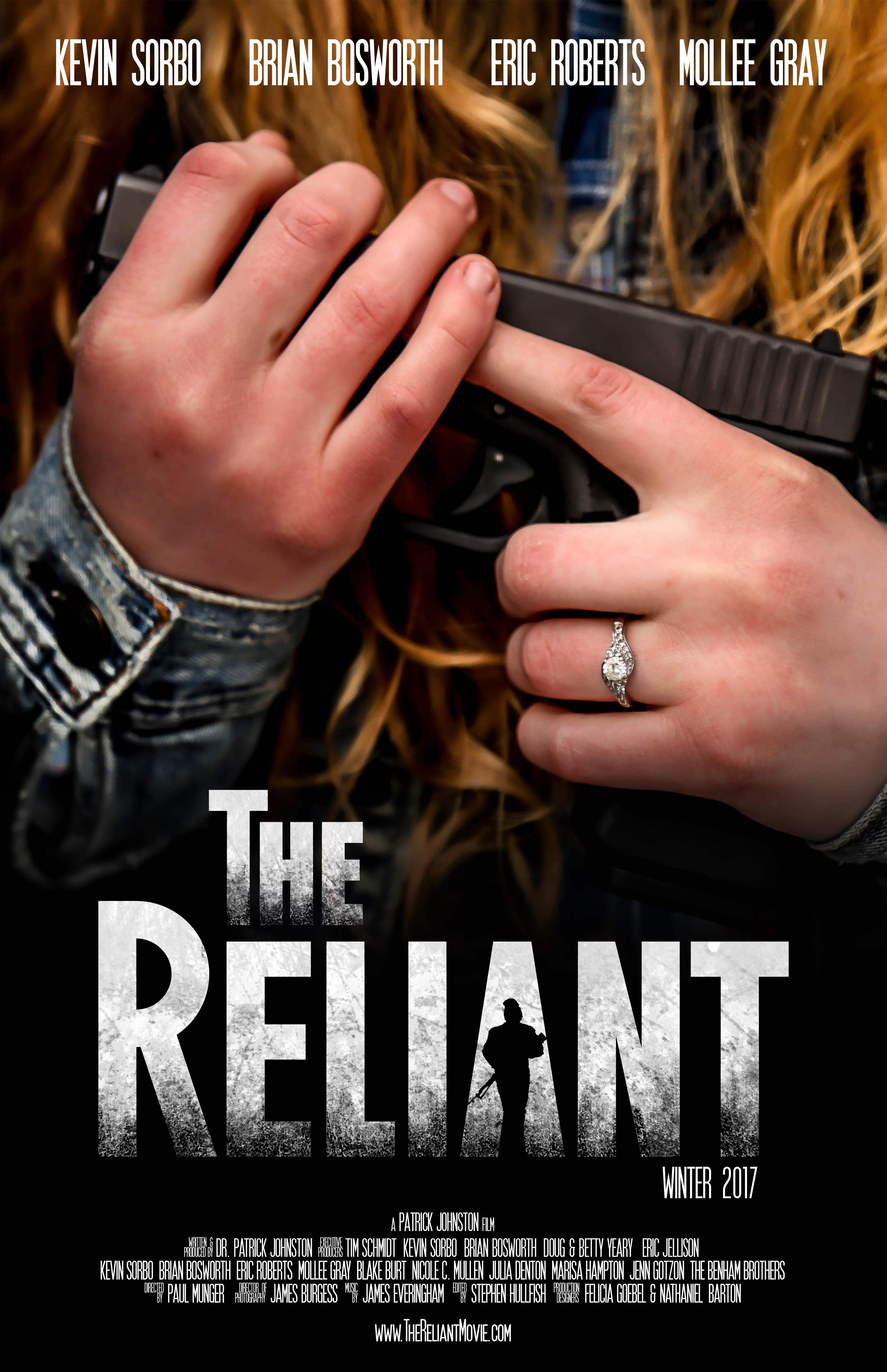 The Reliant 2018 Gallery IMDb