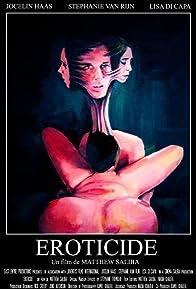 Primary photo for Eroticide