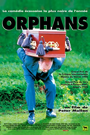 Where to stream Orphans
