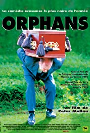 Orphans Poster