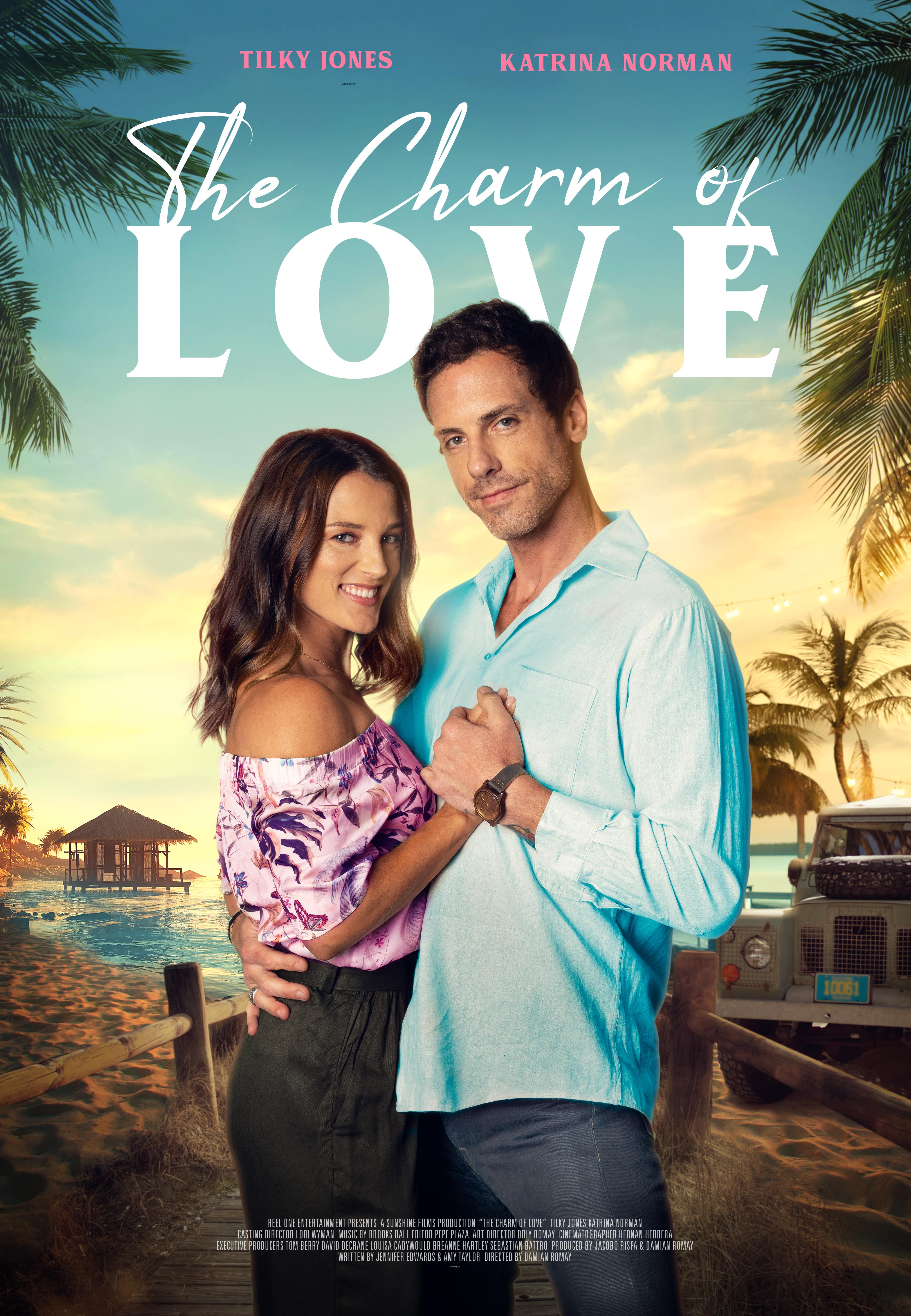 watch The Charm of Love on soap2day