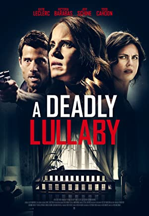 A Deadly Lullaby film Poster