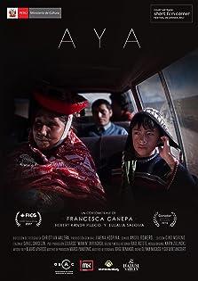 AYA (2016)