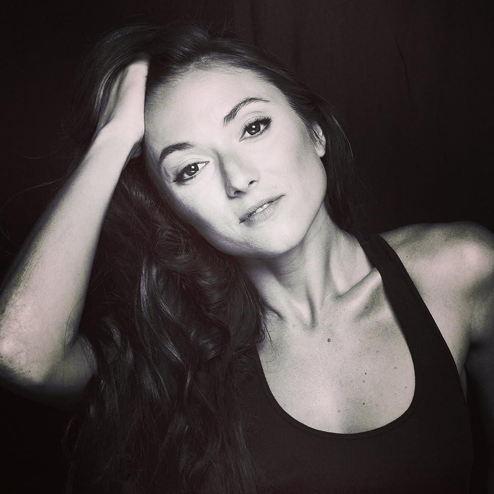 Olga Fedori Nude Photos 60