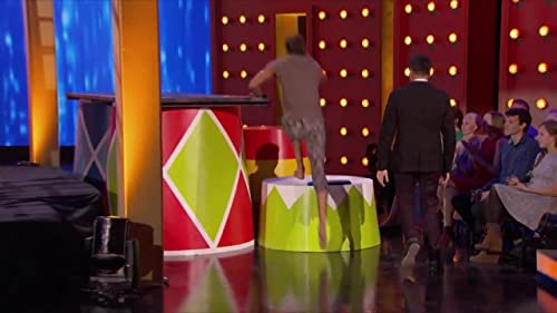 Superhuman: Guy Takes The Monkeying Around Challenge
