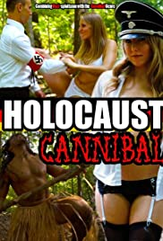 Holocaust Cannibal Poster